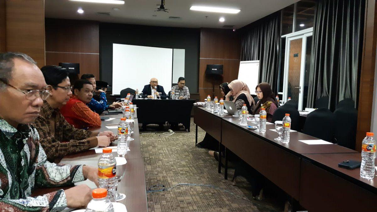 Direktur PTKI Dorong Perguruan Tinggi Maksimalkan Mutu Akademik
